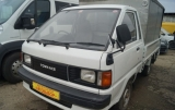 Toyota TOWN ACE 2.0D (73Hp) 4WD